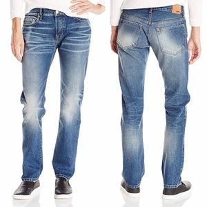 Lucky Brand | Legend Vintage Straight Jeans